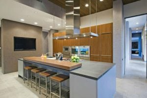 amazing kitchen island