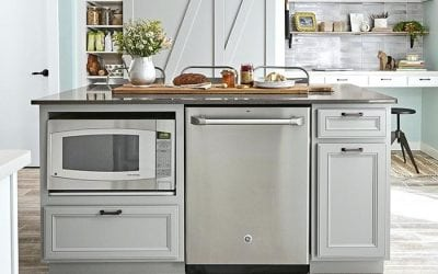 Smart Kitchen Appliances to Update an Outdated Kitchen