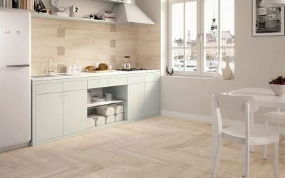 How to Choose the Right Kitchen Flooring – Considerations + Suitable Options