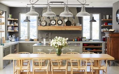 Kitchen Renovations: How to Lower Your Budget Without Compromising on Quality
