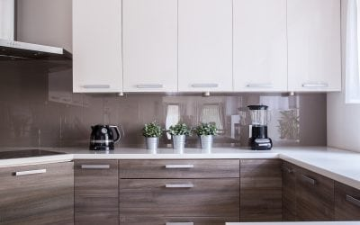 Remodeling Tips: The Best Kitchen Cabinet Materials + Finishes to Consider