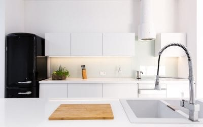 How to Maintain a Pristine Kitchen: Tips That Make it Real Easy!