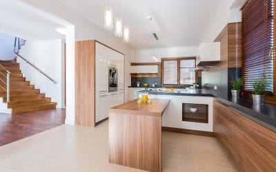 Things to Consider When Designing a New Kitchen
