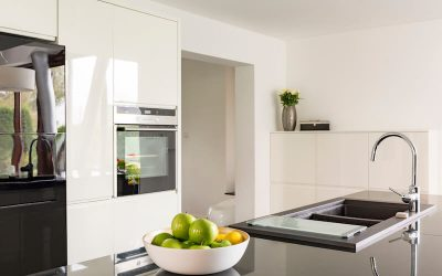 Add Value To Your Home with a Kitchen Remodel