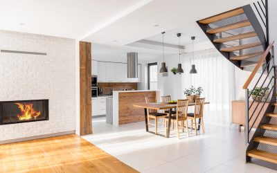 Advantages and Disadvantages of an Open Plan Kitchen