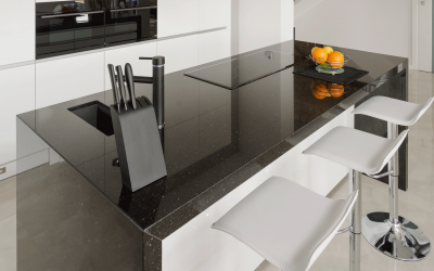 The Most Popular Granite Countertop Colours