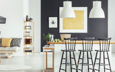 How to Choose the Right Barstool for Your Kitchen Bar