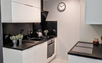 What You Need to Know About Kitchenettes and Tips to Design One!